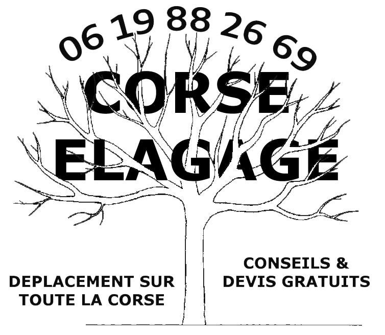 elagage corse